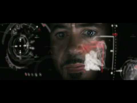 Iron Man vs The Incredible Hulk