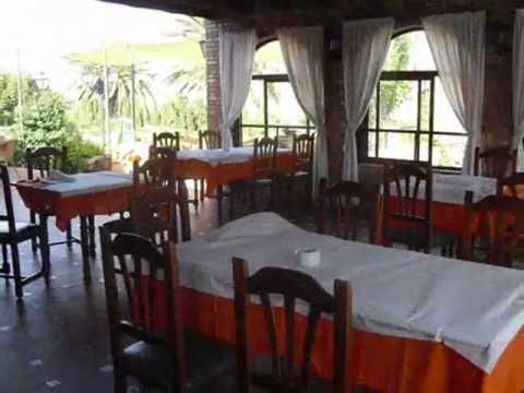 Restaurante suspiro del moro piscina p blica for Piscina suspiro del moro