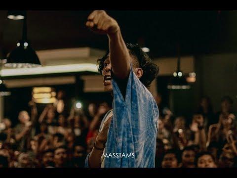 Fourtwnty - Hitam Putih ( Live Whatsup Cafe Pontianak )