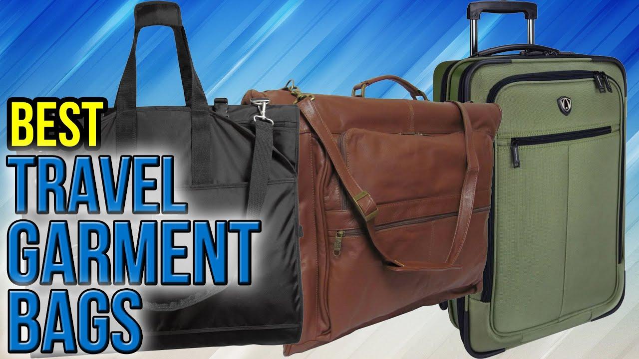 e28bd00406 8 Best Travel Garment Bags 2016 - YouTube
