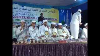 AL Madeena Islamic Complex Manjanady 20 Ne Varshika Maha Sammelana 2013 13,14,15  Part 026 }