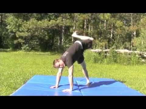 Increase Your Forward Pressure with the Scorpion Base Switch