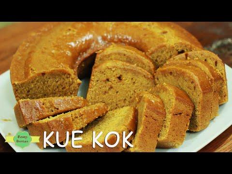 Resep Kue Kok Sambas