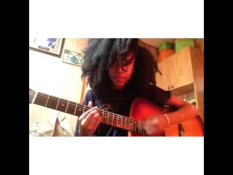 Tori Kelly- Stained (cover)
