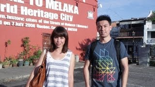 The Right Room - Episode 12 (Arenaa De'Luxe Hotel Melaka for Foodie Trips)