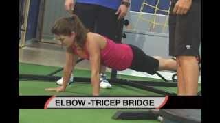Lifelineusa Jungle Gym Xt: Advanced Workout