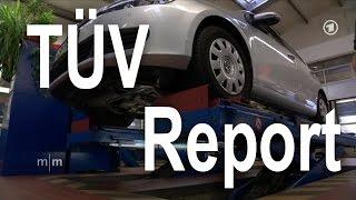 TÜV-Report 2015: Die zuverlässigsten Autos