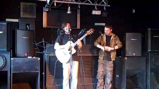 Sessions Newcastle The Globe Sunday May 8thVID00272.mp4