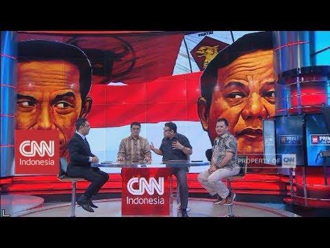 Kader Gerindra: Partai Lain Lebih Baik Dukung Prabowo, Kalau Dukung Jokowi Dapat Apa?
