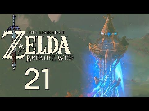 The Legend of Zelda: BotW #21 - Das Lied des Reckenfestes
