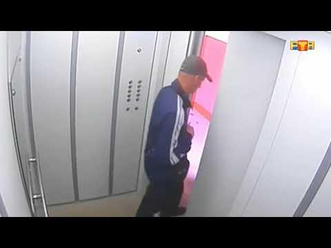 Что творят в лифтах   Скрытая камера   Жесть