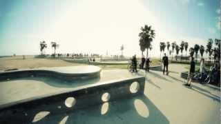 Programa Cidade Skate #37 - Especial Los Angeles - Venice Skate Park #1