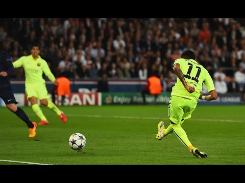 Neymar Jr. - The Future of Football Skills 2015 HD