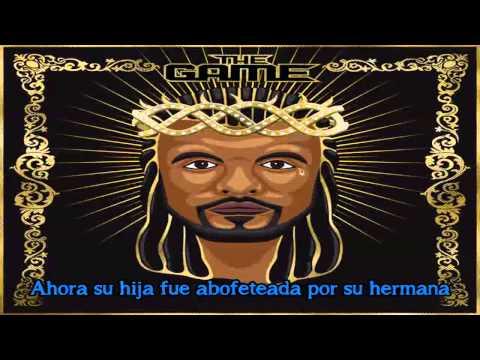 The Game - Murder ft. Kendrick Lamar, Scarface subtitulada (Jesus Piece)