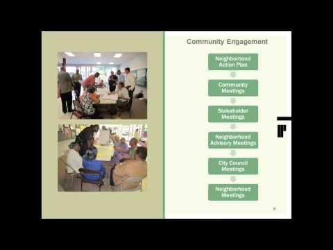 Revitalizing Florence, South Carolina's Downtown Neighborhoods