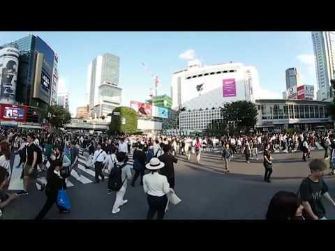 #GuamAllAround: bonus field trip to Tokyo in 360°!