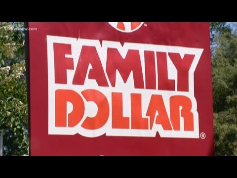 Dollar Tree To Close 390 Family Dollar Stores