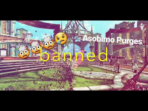 This Is Why I Haven`t Been On AVABEL. Banned!