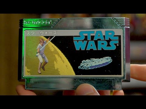 Star Wars (Famicom) James & Mike Mondays
