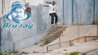 Bru-Ray: Dont Cry Argentina Part 2