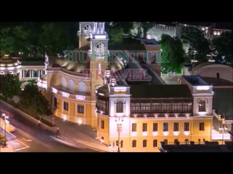 Travel Azerbaijan / هودین تور ترافیل آذربایجان