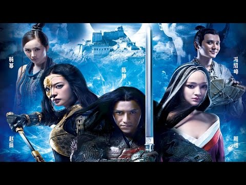 10 Top Grossing Chinese Movies || Pastimers