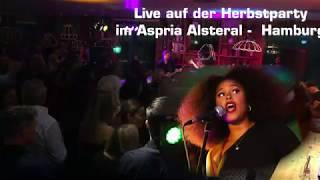 Caramel Club   Live im Aspria, Herbstparty 2019