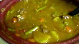 Lamb Stew!!