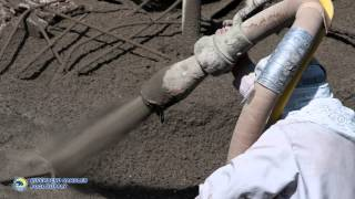 Shotcrete vs Gunite, Riverbend Sandler Pools, Dallas Pool Builder, Pool Remodeling, & Pool Service
