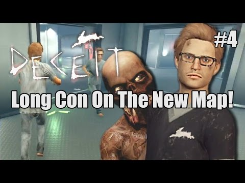 THE LONG CON! (Deceit #4) (NEW MAP!)