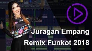 - D'F L3 - Juragan Empang ( Nella Kharisma ) Remix Funkot 2018