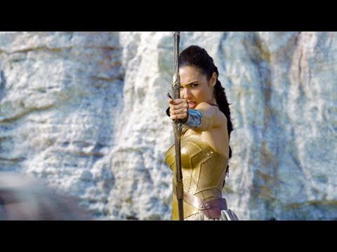 Themyscira - The