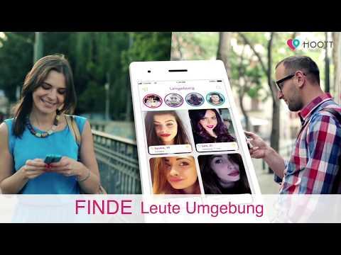 Online-Dating, um Freunde zu finden