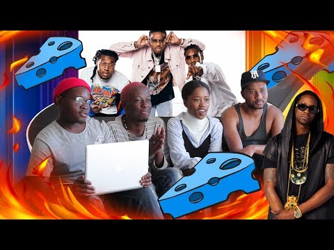 2 Chainz - Blue Cheese ft. Migos (Frying Pan Reaction)