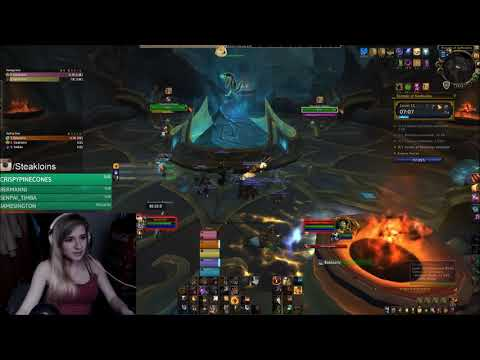 Top Steakloins Twitch Clips #6