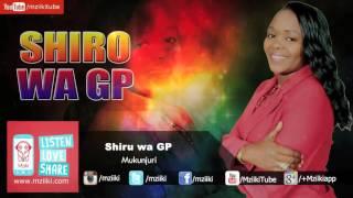 Mukunjuri | Shiru Wa GP | Official Audio