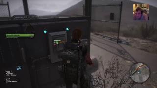 Tom Clancy's ghost Recon Live епт 19.10.2018 Епть.Sentur8611 PS4