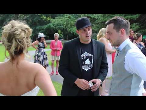 Kaylea and Alex's Wedding