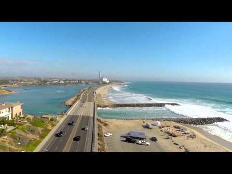A Beachfront Triplex with Spectacular Ocean Views in Carlsbad, California | 3648 Carlsbad Blvd