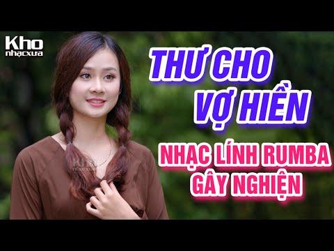 Thư Cho Vợ Hiền, Ngõ Hồn Qua Đêm... LK Nhạc Lính Thời Chiến Đi Cùng Năm Tháng