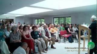 Impressionen Odenwald-Institut der Karl Kuebel Stiftung_Metropolregion Rhein-Neckar.mov
