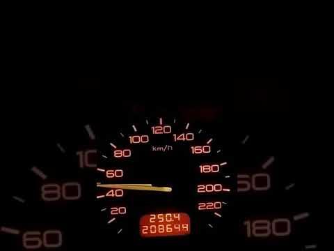 Пежо 406 1.8 112 л.с.разгон на Бензине и на газу есть ли разница?