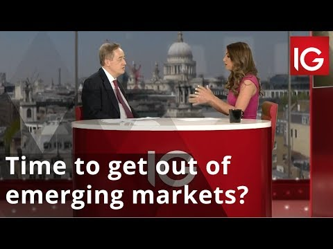 Time to get out of emerging markets?