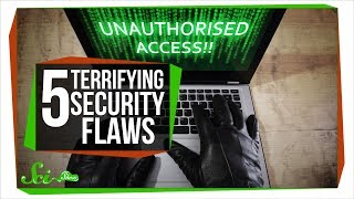 5 Devastating Security Flaws You