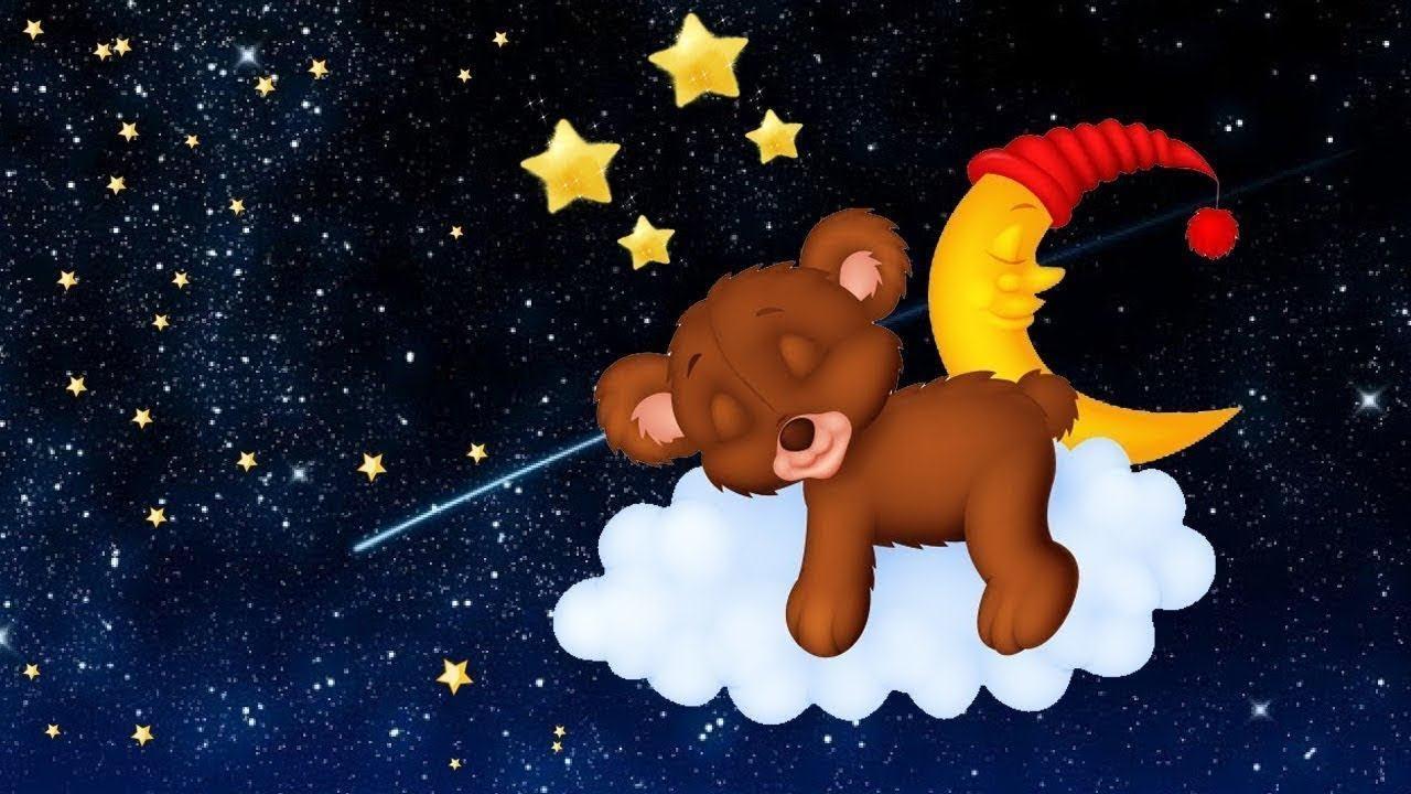 Super Relaxing Baby Sleep Lullabies ♥ Best Bedtime Baby Songs Nursery Rhymes