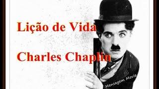 Baixar Mensagem de Lição de Vida - Charles Charplin