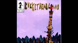 Buckethead - Look Up There (Look Up There) -full-