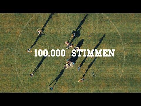 100.000 Stimmen