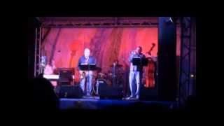Cherkasy Jazz Quintet в Херсоне 2012