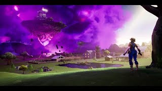 Secret battle star week 6 season 10 l Fortnite